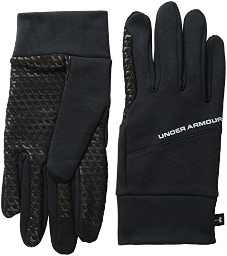 Under Armour Mens Stretch Gloves