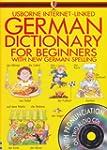 Beginners German Dictionary