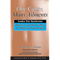 One Cause, Many Ailments: Leaky Gut Syndrome: What it is and How it May be Affecting Your Health