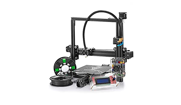 TEVO Tarantula Kit de Impresora 3D Prusa I3 Aleación de Aluminio ...