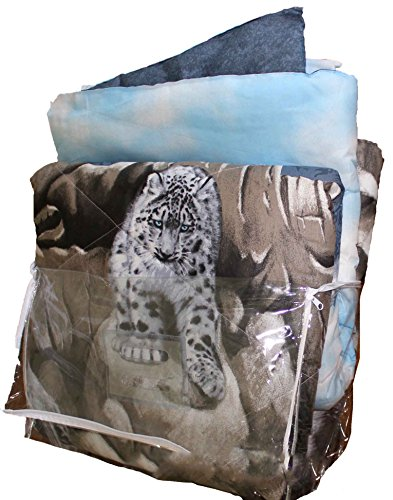 CATS Animal Print Comforter Set 66