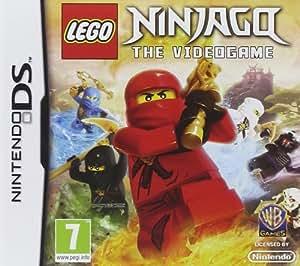 LEGO Ninjago (Nintendo DS) [Importación inglesa]