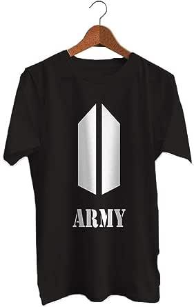 T-shirt BTS Army design - Men