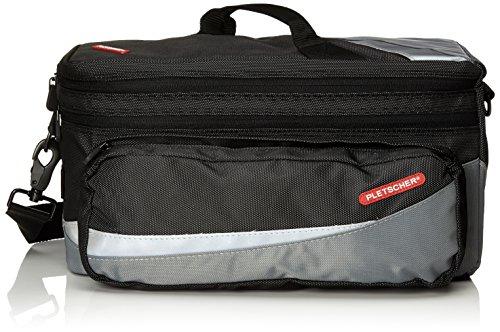 Pletscher Turicum Leisure Bag With Easy Fix Adapter by Pletscher