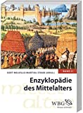 Enzyklopädie des Mittelalters 2 Teile