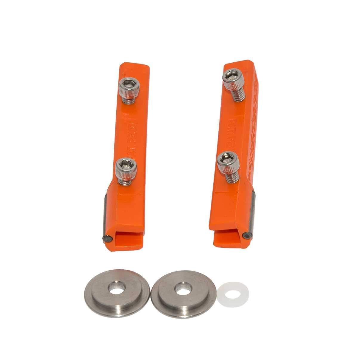 Beadboxers Flat Box Cornerbead Taping Retrofit Kit by Beadboxers (Image #7)