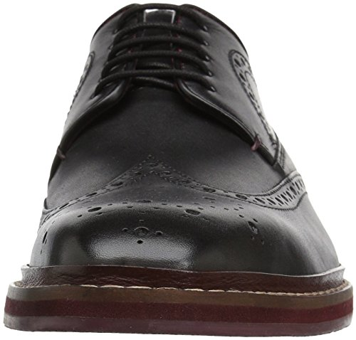 Ted Baker Heren Gourdon Oxford Zwart