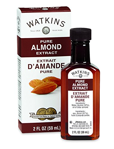 Watkins All Natural Pure Almond Extract