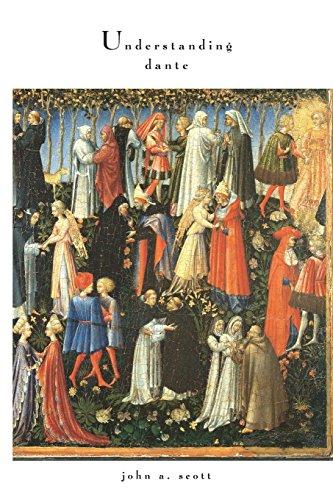 Understanding Dante (ND Devers Series Dante & Med. Ital. Lit.)