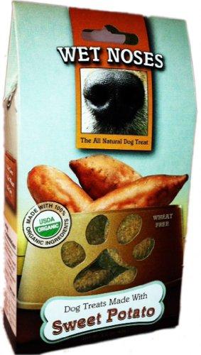 Wet Noses Sweet Potato Dog Treats, 1.5oz