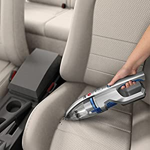 Hoover BH52150PC 20V Air Cordless Lightweight Handheld Vacuum (No Battery Included))