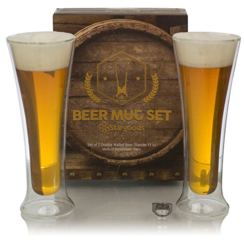 Double Walled Beer - 4