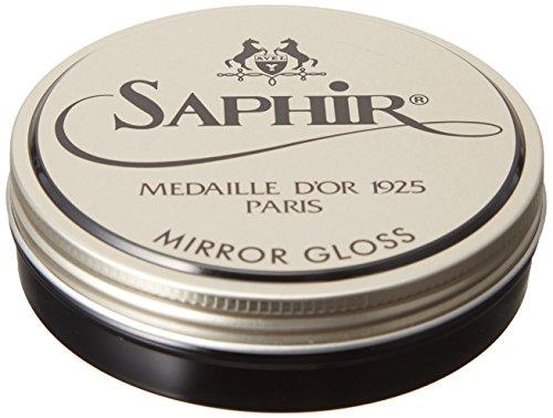 Black Saphir Medaille d'Or Mirror Gloss ()