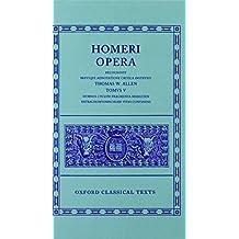 Homer Vol. V. Hymns, etc: (Hymni, Cyclus, Fragmenta, Margites, Batr, Vitae)