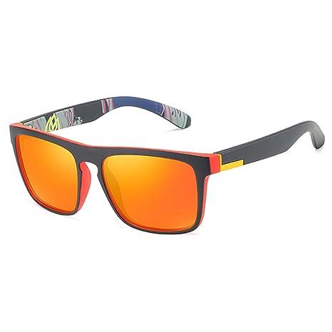 GHVJHBJBH Gafas de Sol 2019 Gafas de Sol polarizadas Gafas ...