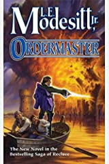 Ordermaster (Saga of Recluce Book 13) Kindle Edition