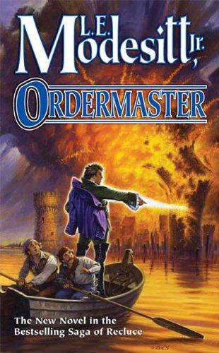 Ordermaster (Saga of Recluce Book 13)