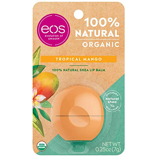 eos Natural Organic Sphere