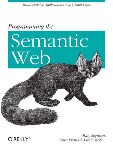 Programming the Semantic Web: Build Flexible Applications