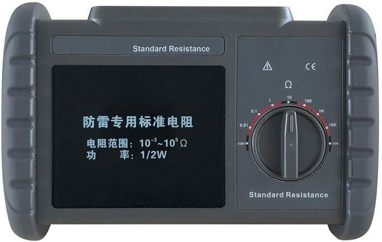 Aohi WXQ-XQ FR9010 High-Precision Wirewound Resistor Standard Resistor Standard Resistance