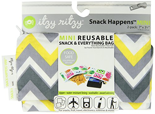 Chevron Bags Unlimited - 2