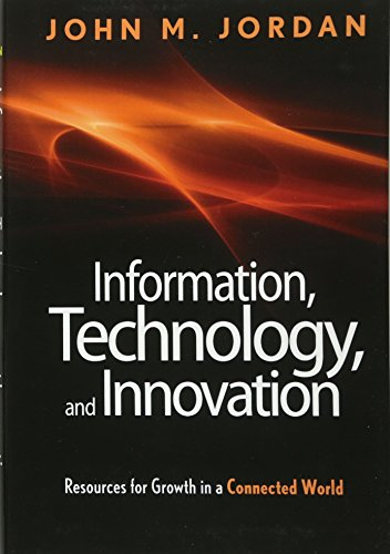 Information  Technology  And Innovation  Resources For Growth In A Connected World