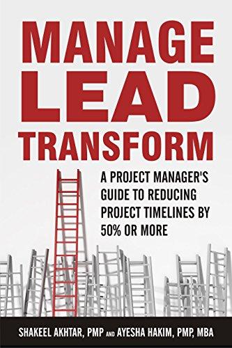 Manage Lead Transform by Shakeel Akhtar & Ayesha Hakim ebook deal
