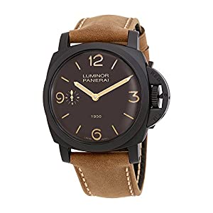 51wZEIx5g%2BL. SS300  - Panerai Luminor 1950 Mens Watch PAM00375