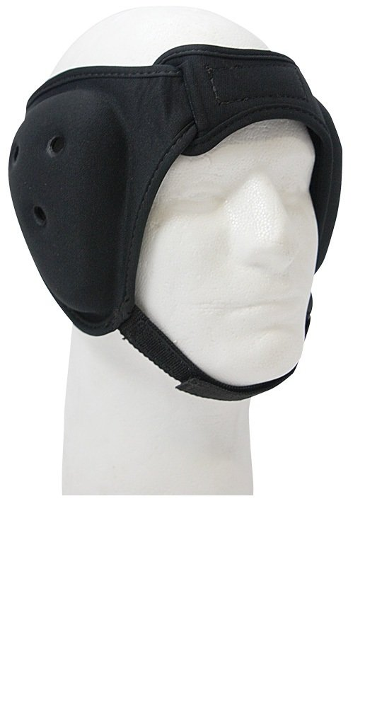 Matman Ear Guards Black