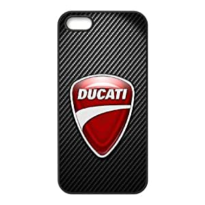 iPhone 5,5S Cases Phone Case Ducati Case Cover PP8E298058