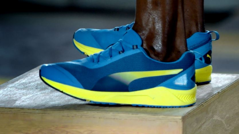 Puma Ignite XT Running - Usain Bolt