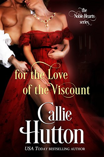 Bargain eBook - For the Love of the Viscount
