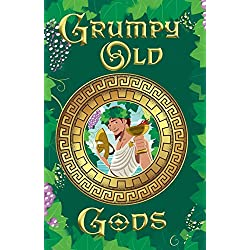 Grumpy Old Gods: Volume 1
