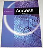 Access Science, Steck-Vaughn Staff, 0739889303