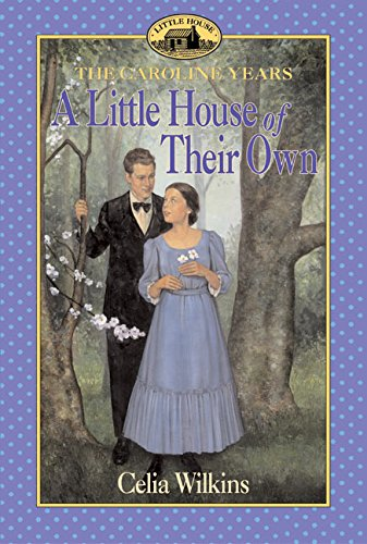 A Little House of Their Own (Little House Prequel) by HarperCollins