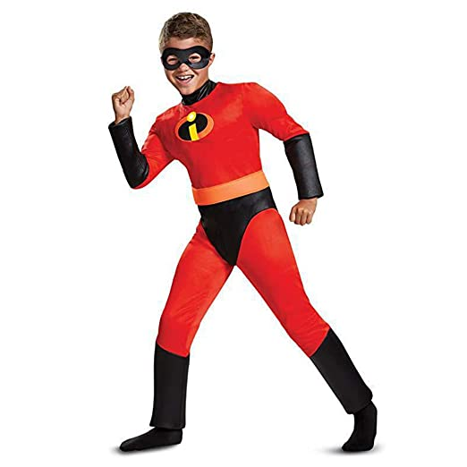 NDHSH Superman Cosplay Disfraz niños niña Disfraces Traje de ...