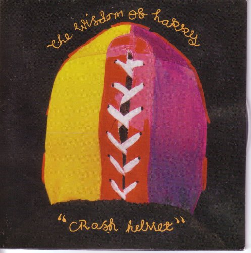 (Crash Helmet (Carded Sleeve Cd Single))