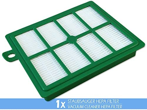 PakTrade Vacuum Cleaner HEPA Filter For ELECTROLUX Cyclone Power, Cyclone XL, Ergospace, Excellio