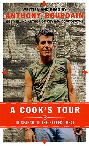 A Cook's Tour: In Search of the Perfect Meal ebook