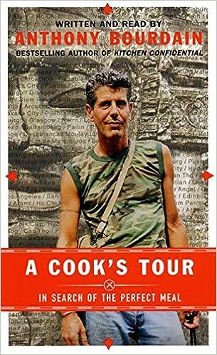 Cook's′ tour′
