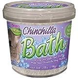 F.M. Brown's Chinchilla Bath with Free Scoop, 2-Pound