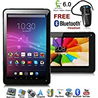 UNLOCKED! 7in LCD Phablet Android 6.0 Tablet PC 3G Smart Phone - FREE Bluetooth NEW