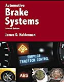 Automotive Brake Systems 7th Edition