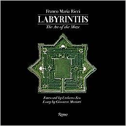 Labyrinths: The Art Of The Maze PDF Descarga gratuita