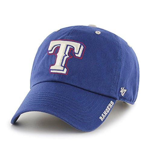 47 texas rangers hat - 9