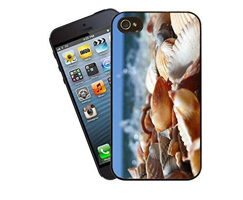 Coquillages-Coque pour iPhone-La-Coque pour iPhone 4 et 4s-By Eclipse idées cadeaux