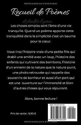 Recueil De Poèmes Dandré Epron Amazones André Epron