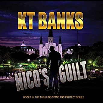 Amazon.com: Nicos Guilt: Stand and Protect Series, Book 2 ...