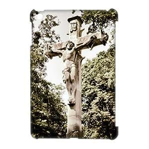 Holy Cross Custom Case/Protect Set/Cover for Retina iPad Mini (iPad mini 2) 3D