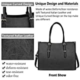 Laptop Bag for Women 15.6 Inch Waterproof